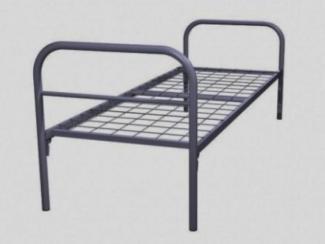 Кровать Вахта - Мебельная фабрика «Деликат»