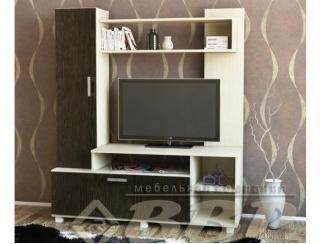 ТВ тумба Лидер - Мебельная фабрика «ВВР»