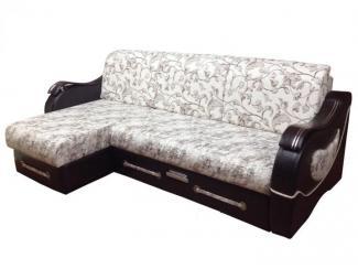 Мягкий угловой диван Магнит 5