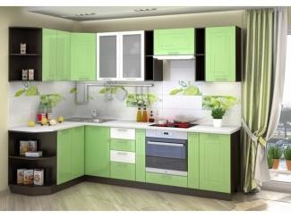Модульная система для кухни Вега - Мебельная фабрика «Сурская мебель»