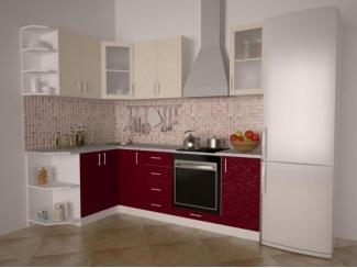 Кухня София 6 - Мебельная фабрика «Антей»