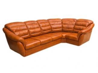 Комфортный угловой диван Империя 17