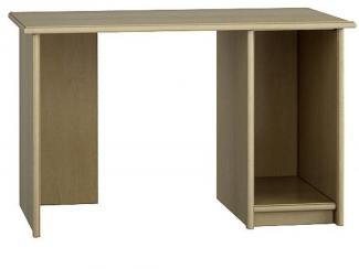 Стол письменный 10 - Мебельная фабрика «Ангстрем (Хитлайн)»