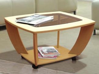 Стол журнальный 6 - Мебельная фабрика «Версаль»