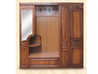Прихожая Топаз - Мебельная фабрика «Шанс»