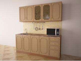 Кухня София 3 - Мебельная фабрика «Антей»