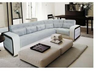 Угловой диван Милан - Мебельная фабрика «Донской стиль»