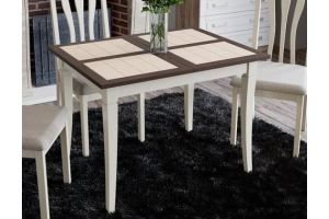 Стол обеденный Марракеш с плиткой - Мебельная фабрика «ТриЯ»