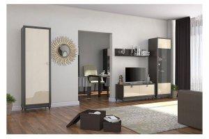 Гостиная Брио 6 - Мебельная фабрика «Ангстрем (Хитлайн)»