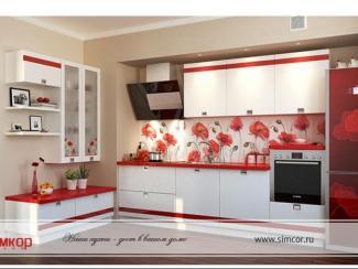 Кухня Эмилия - Мебельная фабрика «Симкор»