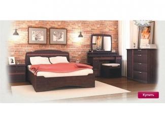 Идеальная спальня Шато  - Мебельная фабрика «Аллоджио»