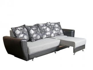 Диван-трансформер Конкорд-4 - Мебельная фабрика «СибМебель»