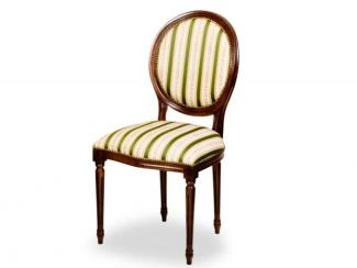 Стул Луиджи Лизере зеленый - Импортёр мебели «AERO»