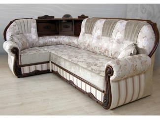Угловой диван Модель 001 Парма - Мебельная фабрика «Наири», г. Ульяновск