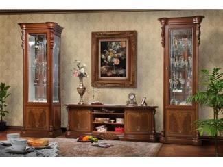 Гостиная Ева - Мебельная фабрика «Северо-Кавказская фабрика мебели»