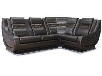 Современный диван Дублин  - Мебельная фабрика «MANZANO»