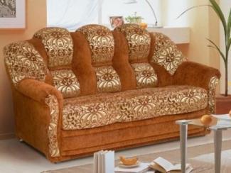 Диван прямой Монарх - Мебельная фабрика «Уютный Дом»