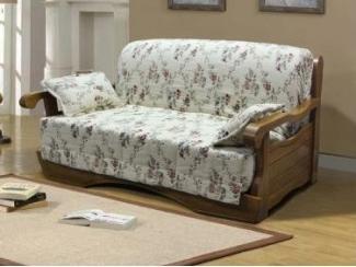 Диван прямой Камелия - Мебельная фабрика «Молодечномебель»