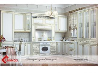 Кухня Арина МДФ - Мебельная фабрика «Симкор»