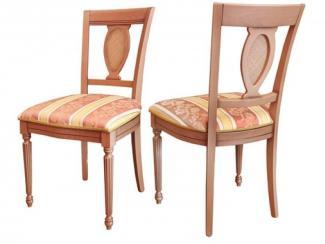 Стул Ника - Изготовление мебели на заказ «КС дизайн», г. Москва
