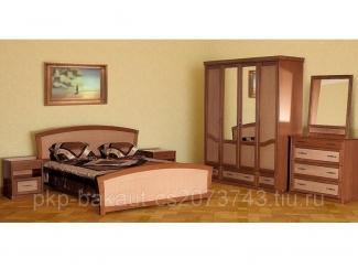 Спальня Премьера
