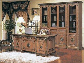 Комплект Мебели Аристократ 2 - Мебельная фабрика «Аристократ»