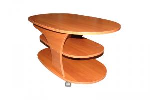 Стол журнальный - Мебельная фабрика «Колпинская мебель»