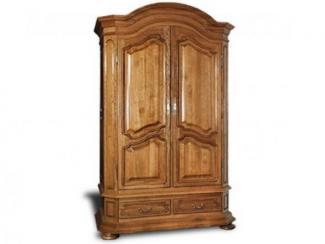 Шкаф для одежды ГМ 6126 - Мебельная фабрика «Гомельдрев»