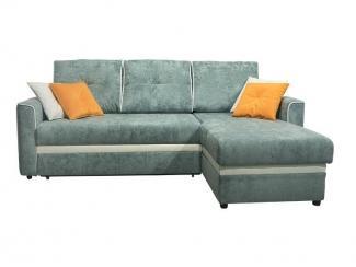 Угловой диван Сальвадор 3 - Мебельная фабрика «Пратекс»