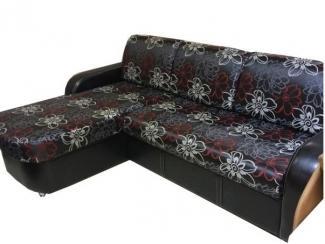 Диван Угловой Лавр 2 - Мебельная фабрика «Мебель НН»