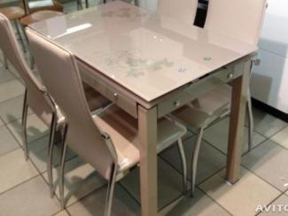 Стол обеденный СТОЛ В179-45 - Мебельная фабрика «Эксито»