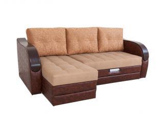 Диван-кровать «Комфорт 01-09.07У»  - Мебельная фабрика «Евгения», г. Ульяновск
