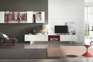 Мини гостиная ТЭО - Мебельная фабрика «Триана»