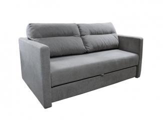 Диван Эврика раскладной - Мебельная фабрика «Ногинская фабрика стульев»
