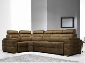 Комфортный диван Палермо 2 - Мебельная фабрика «Премиум Софа», г. Ульяновск