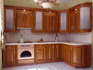 Кухня угловая 18