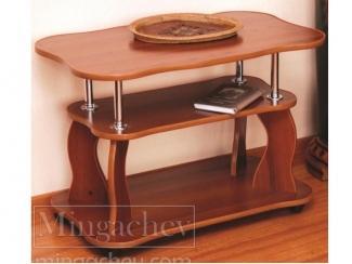 Стол журнальный Апрель - Мебельная фабрика «MINGACHEV»