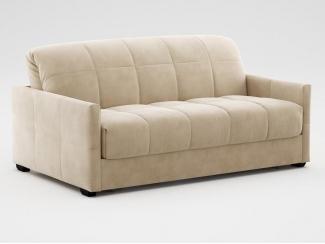 Диван Carina прямой с бельевым коробом  - Мебельная фабрика «Askona»