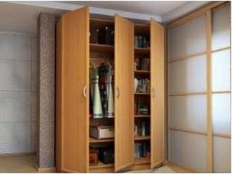 Шкаф распашной 0600-04 - Мебельная фабрика «Орион»
