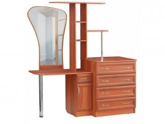 Современный комод Трио  - Мебельная фабрика «Росмебель»