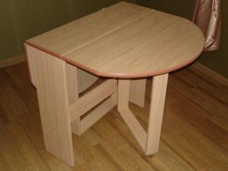 Стол книжка - Мебельная фабрика «Стол и табуретка»
