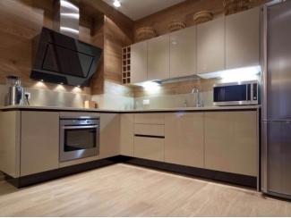 Кухня угловая  - Мебельная фабрика «Проспект мебели»