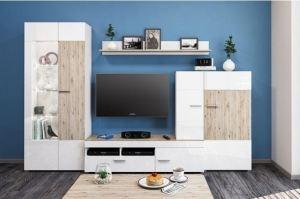 Гостиная Селена - Мебельная фабрика «Мебель-Неман»