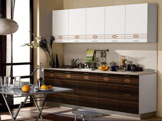 Кухонный гарнитур прямой Весна - Мебельная фабрика «Виктория»