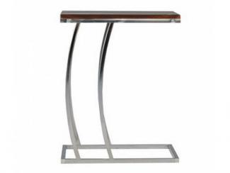 Стол журнальный приставной-1637 - Импортёр мебели «МебельТорг»