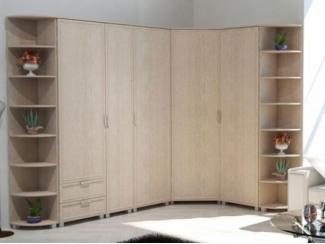 Модульный набор корпусной мебели  Атлант 2 - Мебельная фабрика «Фран»