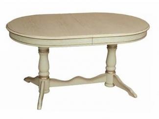 Стол обеденный Алмаз 1 - Мебельная фабрика «Салем-Мебель»