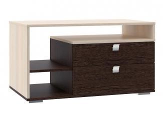 Журнальный стол с ящиками СЖ-4  - Мебельная фабрика «Ваша мебель»