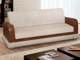 Диван прямой Зевс 2 - Мебельная фабрика «Уютный Дом»