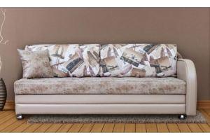 Диван-кровать софа Канапе - Мебельная фабрика «Евгения»